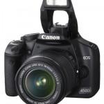 Kamera pemula Canon ini sangat populer dalam 5 tahun terakhir