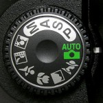 Jenis mode kamera yang bisa dipilih