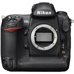 Nikon D3S, kamera canggih idaman fotografer, terutama yang untuk event atau photojournalistik