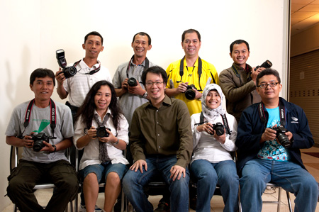 peserta-kursus-fotografi-2011