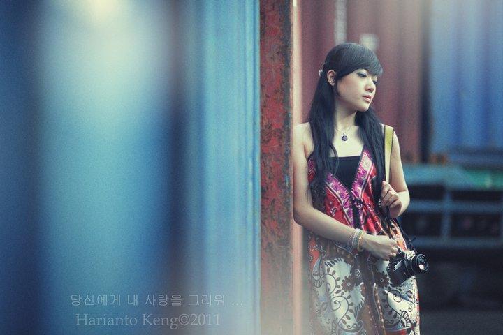 oleh Harianto Keng