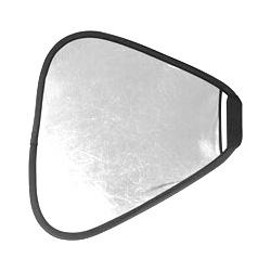Tri grip adalah reflektor berbentuk segitiga yang memiliki handel di ujungnya sehingga bisa dipegang dengan mudah dengan satu tangan