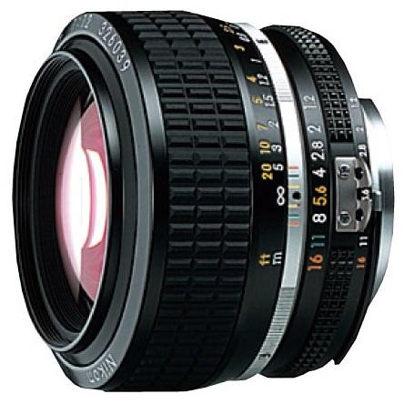 Nikon-50mm-f1.2-ai-s