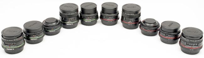 lensa-limited-pentax