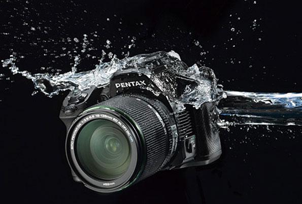 Kamera DSLR Murah Terjangkau Untuk Liburan 2013