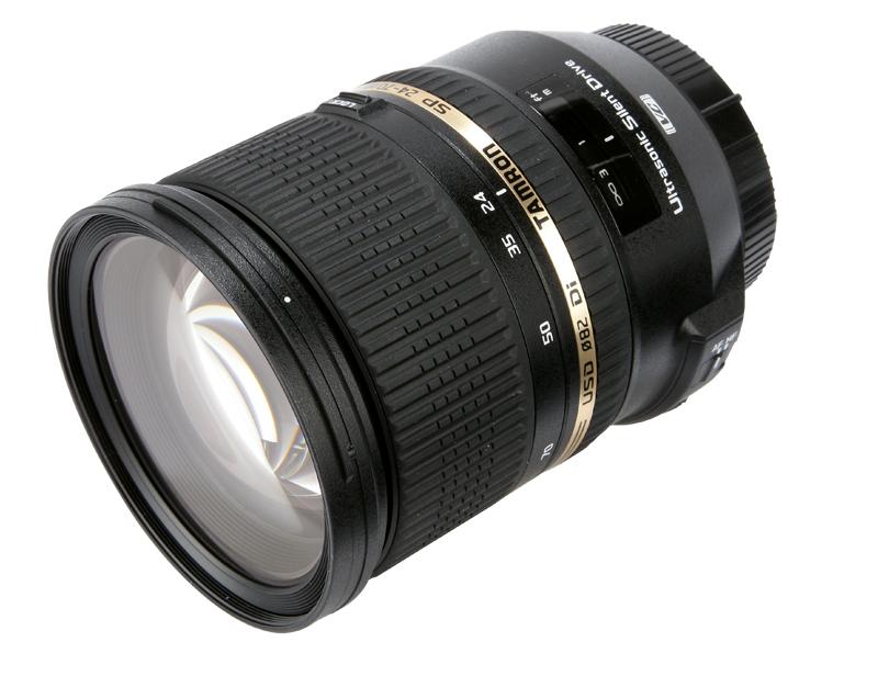 Panduan Lensa Tamron Untuk Kamera DSLR 2013