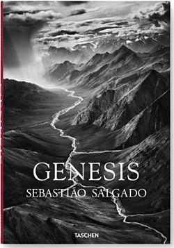 Cover Buku Genesis