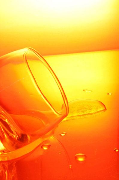 Flash dan color gel