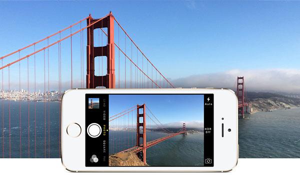 Kualitas kamera ponsel semakin baik dua tahun belakangan ini.
