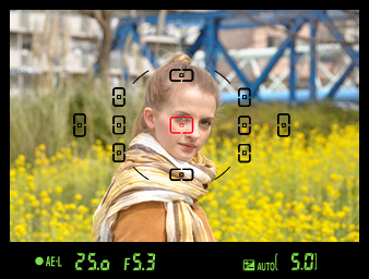 titik-fokus-kamera-nikon
