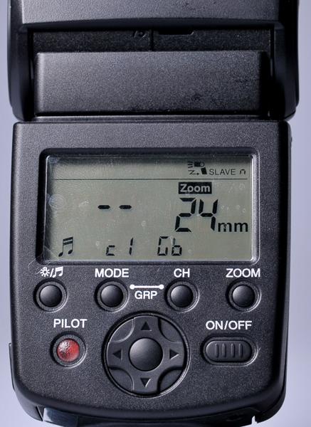Mode wireless Nikon