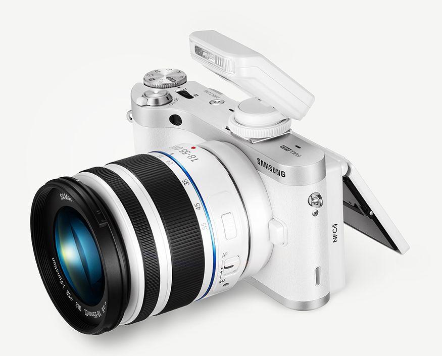 kamera uploads samsung