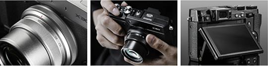 Fuji-X30-camera-controls
