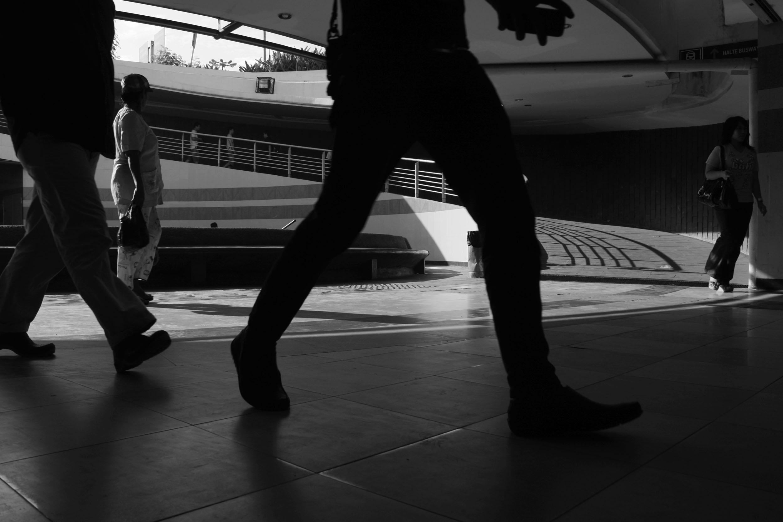 Komposisi Dan Framing Dalam Street Photography Human Interest