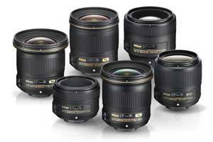 Nikon-f1.8-lenses