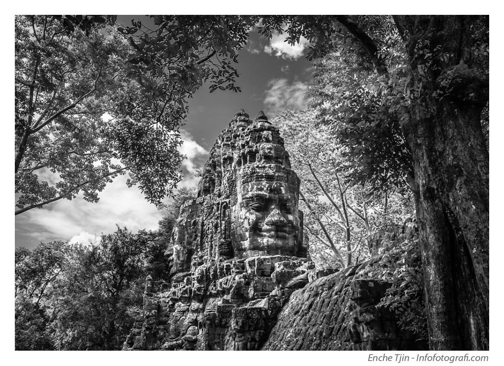 angkor-thom-gate