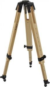 tripod-kayu