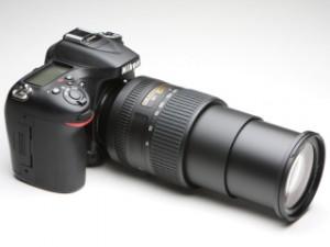 Lensa sapujagat Tamron 16-300mm. Mungkin satu-satunya lensa yang Anda perlukan?