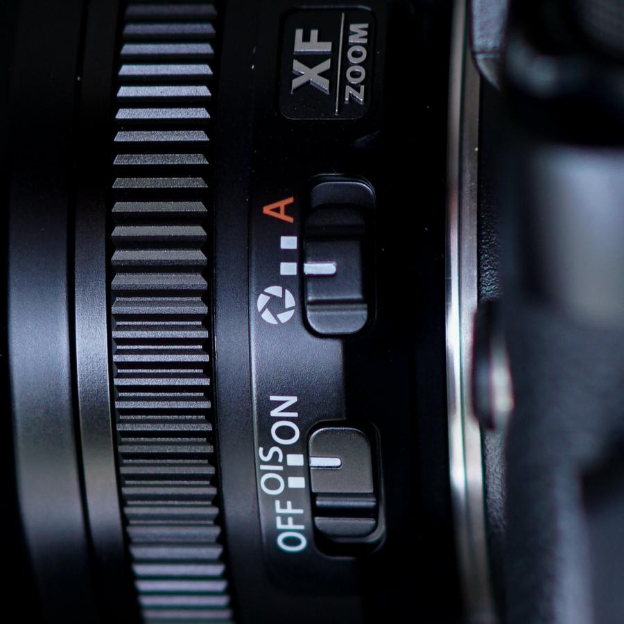 Mengatur mode exposure di kamera Fujifilm X-T1