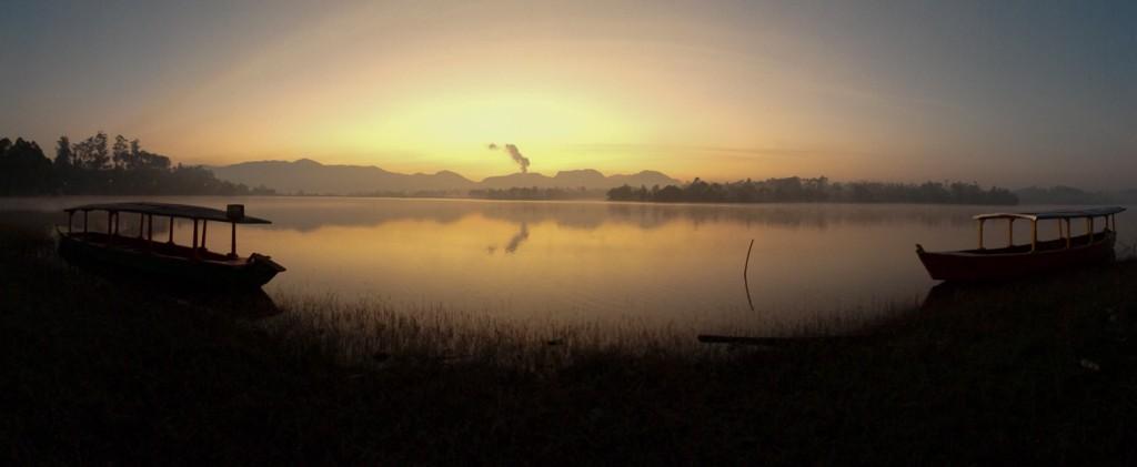 cileunca-sunrise