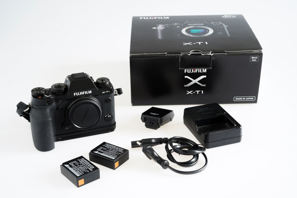 Fujifilm-X-T1-black