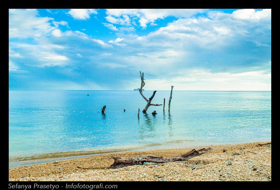 Foto-Pantai