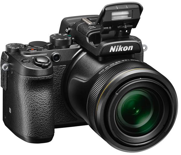 Nikon DL 24-500mm f/2.8-5.6