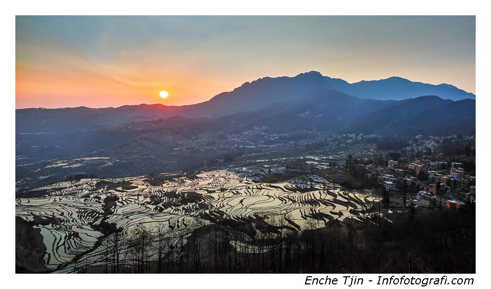 duoyishu-sunrise