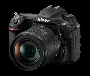 Nikon D500, kamera DSLR terbaru yang jago ngebut
