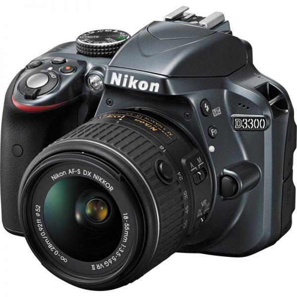 Rekomendasi Kamera Digital
