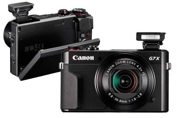 Canon G7x Mk Ii Telah Masuk Ke Indonesia