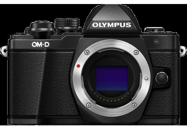 olympus-omd-em10-ii