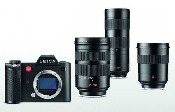 leica-sl-family