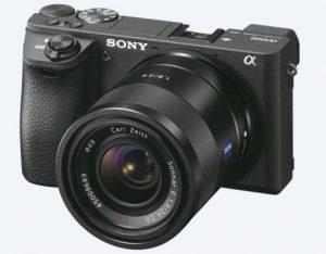Rekomendasi Kamera Mirrorless Untuk Vlogger Pemula