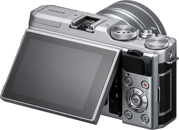Fujifilm X-A5 kamera mirrorless pemula untuk foto & video