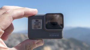 Gopro vs Kamera Full Frame