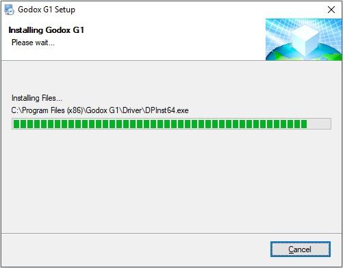 Cara update firmware flash Godox V860IIC