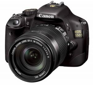 Canon-EOS-550D