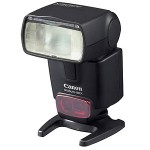 Canon Speedlite 430 EX lampu kilat pertama saya yang merupakan investasi yang sangat baik