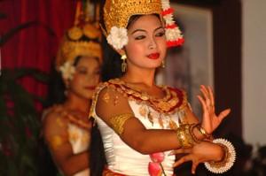apsara-dance