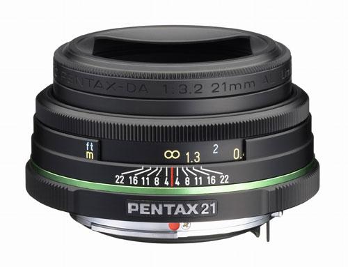 Lensa yang dibuat di era kamera film biasanya memiliki jarak fokus dan tanda hyperfocal yang jelas