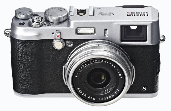 wildcard Fujifilm, X100s