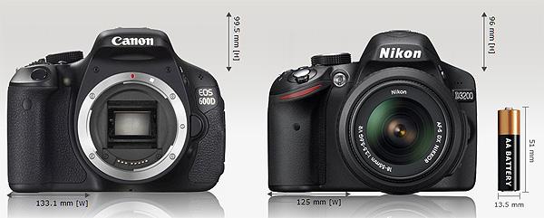 nikon-d3200-vs-canon-600d