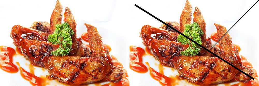 komposisi-chicken-wing