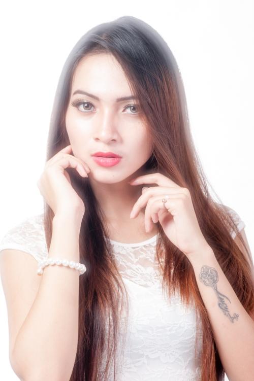 softar beauty portrait