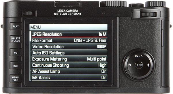 Leica-X-back-menu