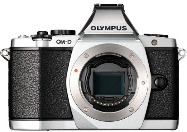 olympus-omd-em5-front